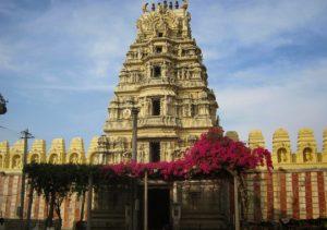 Ramanuja temple in bangalore dating